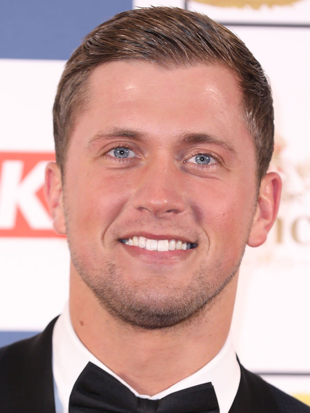 Mandatory Credit: Photo by James Shaw/REX/Shutterstock (9247134w) Dan Osborne The Beauty Awards with OK!, London, UK - 28 Nov 2017
