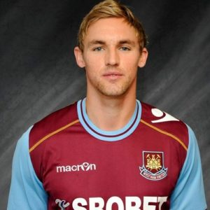 Jake Collison (West Ham and Wales)