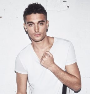 Tom Parker (The Wanted)
