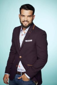 Ricky Rayment (Towie)
